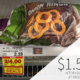 Kroger Brand Onion Rings Only $1.50