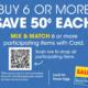 Kroger Ad & Coupons Week Of 6/2 to 6/8 - New Mega Sale 1