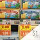Challenge Butter Just $1.99 At Kroger