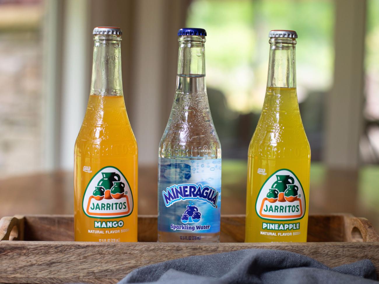 Get Jarritos Soda As Low As .49 At Kroger