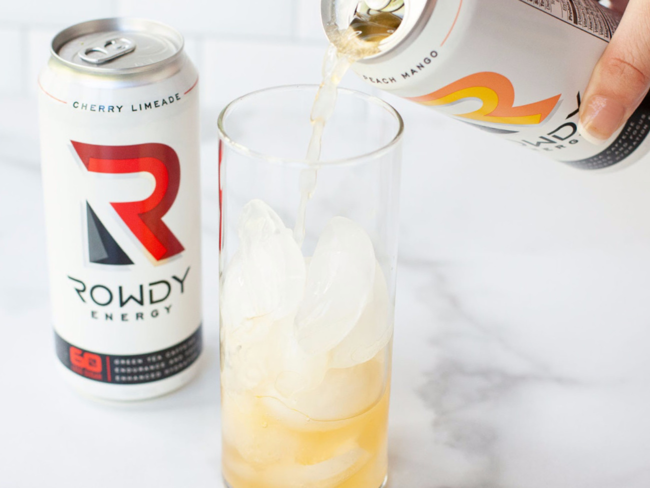 Rowdy Energy Drink As Low As 49¢ At Kroger 1