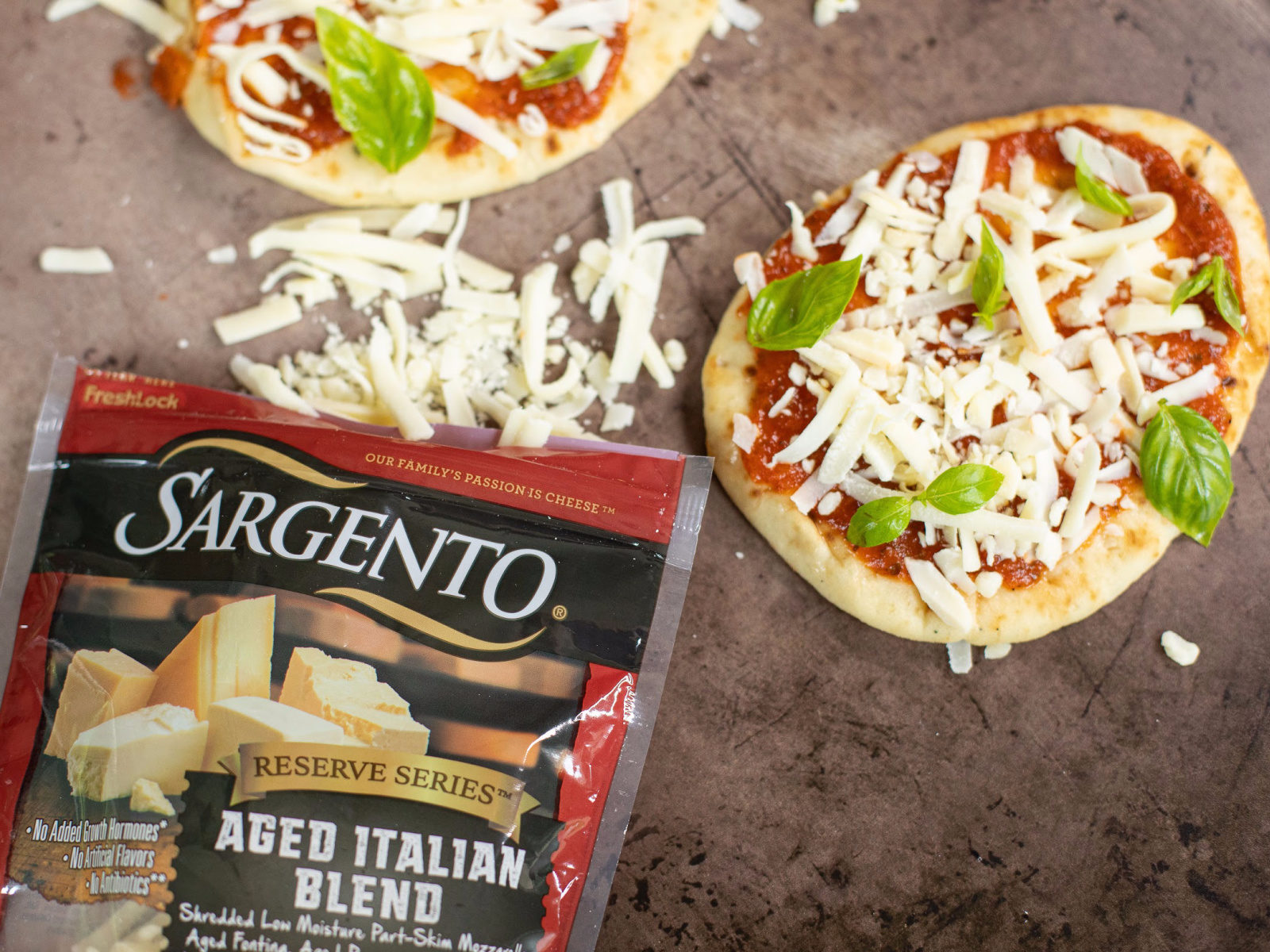 Grab Sargento Cheese As Low As  At Kroger