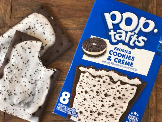 Kellogg's Pop-Tarts Only .33 Per Box At Kroger