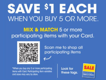 Kroger What A Deal! Mega Sale Full Inclusion List (Valid 10/20 to 11/2)