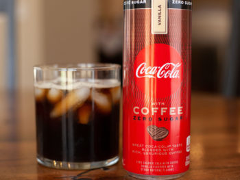 Free Coca-Cola with Coffee At Kroger 1