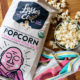 LesserEvil Organic Popcorn As Low As $1.49 At Kroger