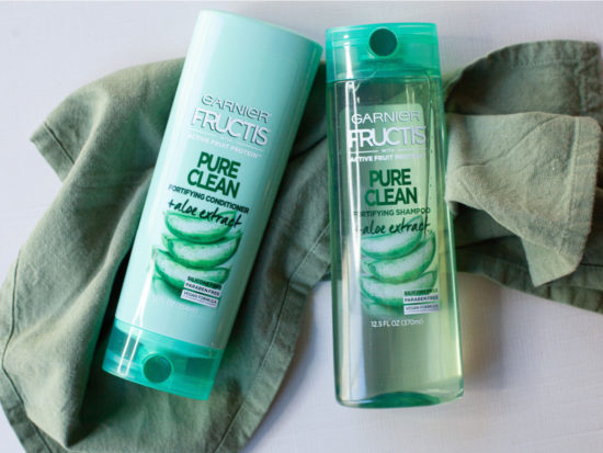 Garnier Hair Products As Low As 99¢ At Kroger