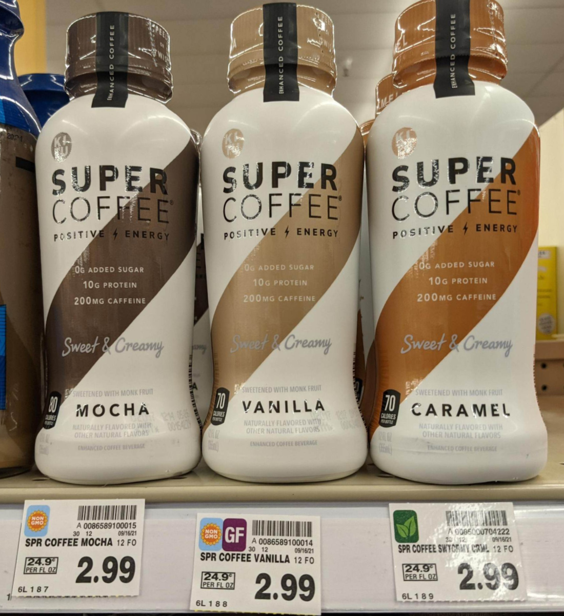 Grab Super Coffee For Just 50¢ At Kroger
